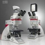 Прямые микроскопы Leica DM4 B&DM6 B