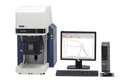 Динамический механический анализатор DMA7100