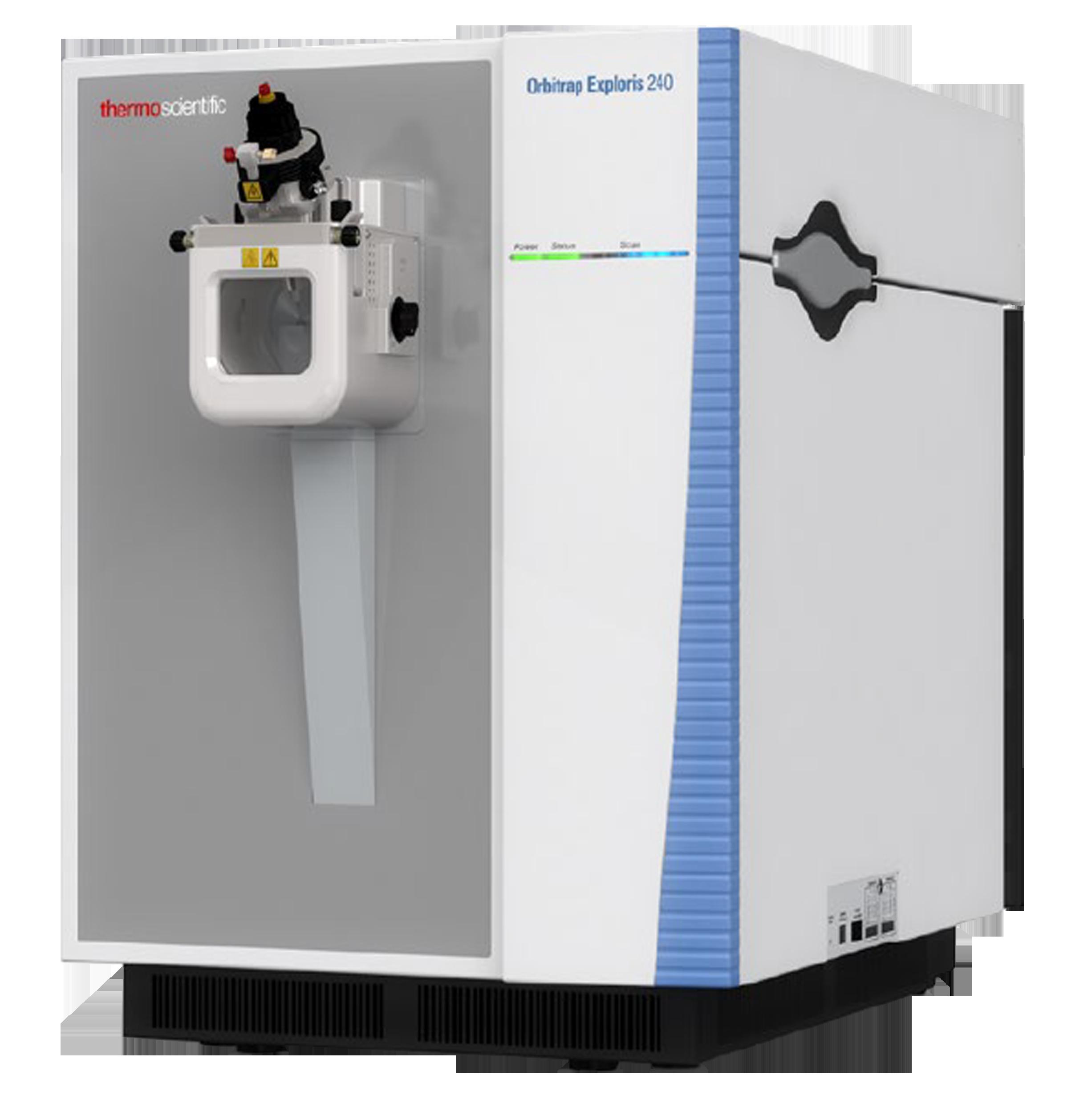 Жидкостный хромато-масс-спектрометр высокого разрешения Orbitrap Exploris 240