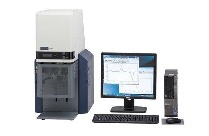 Термомеханические анализаторы серии TMA7000